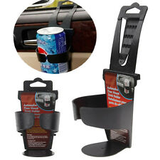 Universal Car Truck Door Mount Car Drink Beverage Cup Holder Foldable Stand New