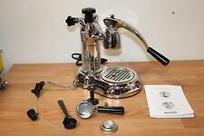 La Pavoni Stradivari ESC-8 Espresso Machine
