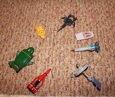 Thunderbirds Are Go! Toys bundle