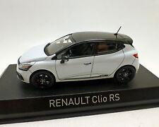 Renault Clio RS, Monaco, GP 2014, NOREV 1:43