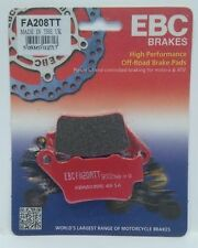 "KTM EXC 525 (2003) EBC ""TT"" REAR Brake Pads (FA208TT) (1 Set)"