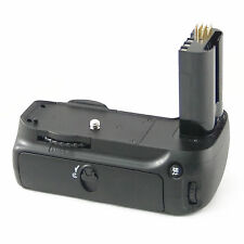 Poignée d'Alimentation Batterie Grip 80 pour Nikon Alpha Digital D80 D90 MB