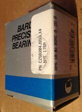 BARDEN PRECISION BEARINGS Ceramic Hybrid CZSB204JSSDLX4, NYE 176A 1 PerBox