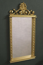 ACCENT MIRROR ~ for  TYLER  Fashion Doll ~ Furniture ~ Diorama ~ 1:4 scale