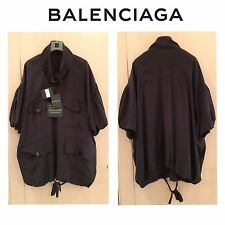 AUT New Balenciaga tunic shirt dress