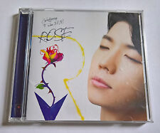 Wooyoung From 2PM Rose Japan Press CD  - No Photocard