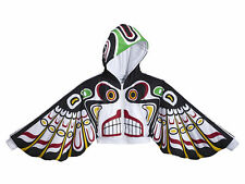 Rare Adidas JEREMY SCOTT JS Eagle Wings Totem Hoodie Coat, New, Authentic !