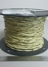 ( 25 FT ) M27500-B12WK2U00 ( 12Awg ) Twisted Pair Cable Wire 600V