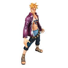 Excellent Model P.O.P One Piece Series NEO-DX Phoenix Marco PVC Figure MegaH...