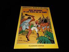 Paape / Delporte : Les aventures de Jean Valhardi 15 EO Dupuis 1987