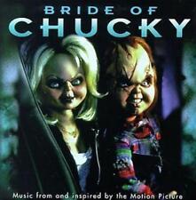 Original Soundtrack : Bride of Chucky CD (1999)