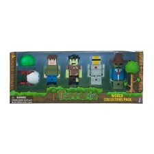 Terraria - World Collectors 6 Figure Pack - *BRAND NEW*