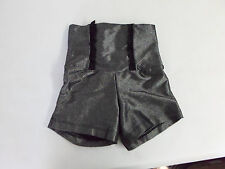 California kisses girls dance high waisted lace up shorts Size small