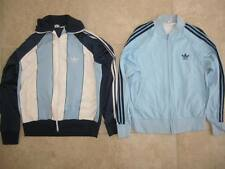 Lot 2 veste Vintage ADIDAS ventex Made in France Jacket Oldschool BE - 162