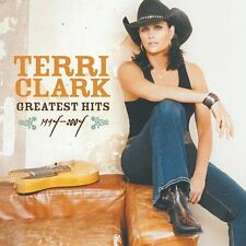 Greatest Hits: 1994-2004 Terri Clark Audio CD