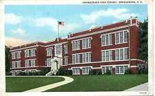 AK USA Orangeburg High School Orangeburg S C A_550