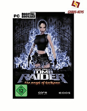 Tomb Raider VI the Angel of Darkness STEAM KEY Game download CODICE SPEDIZIONE LAMPO