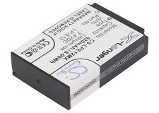 UK Battery for Canon EOS 100D EOS M LP-E12 7.4V RoHS