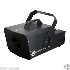 American DJ VF Snow Flurry HO  dj dmx high output snow machine