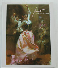PINO DAENI Timeless Visions  NEW Hardcover art book 2007 by Vicky Stavig