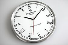 Patek Philippe watch dealer showroom display wall clock 0001W 5120 GOOD USED