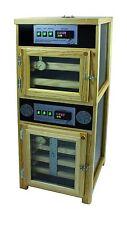 B180W J.Hemel Couveuse/Incubateur/incubateur,vollaut.Wendung,Commande numérique