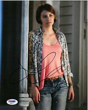 LAUREN COHAN #1 REPRINT AUTOGRAPHED SIGNED PICTURE PHOTO 8X10 WALKING DEAD RP
