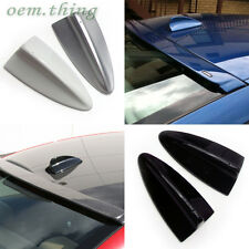 PAINTED BMW 3-Series E36 E46 E90 E92 Roof Decor Antenna Shark Fin M3 335i 328i ○