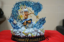 Anime One Piece Enel Figure Collection Display Limited Preorder