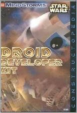 LEGO INSTRUCTIONS ONLY DROID DEVELOPER KIT 9748 book manual from set Star Wars