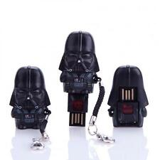 Chiavetta USB Micro-SD MIMOMICRO Card Reader 8GB Star Wars Darth Vader