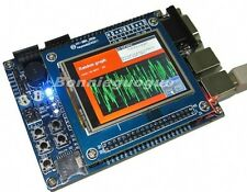 "STM32 STM32F103VET6 Dev. Board + 2.4"" TFT LCD Module + USB Cable + Touch Panel"
