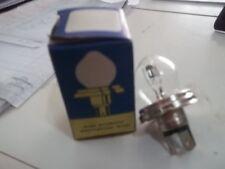 12V Lampada asimmetrica biluce - R2 - 40/45W - P45t - 1 pz - Scatola Omologat