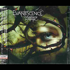 Evanescence, Anywhere But Home, Excellent Import