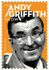The Andy Griffith Show - The Complete Seventh Season 7 (DVD, 2015, 5-Disc Set)