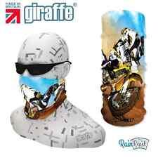 G302 Motocross Off Road Headwear Fromlowitz multifunzionale Bandana Fascia per capelli