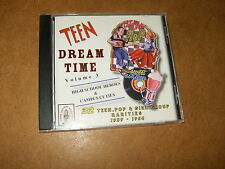 CD (RRR 1026) - various artists - TEEN DREAM TIME Vol.3