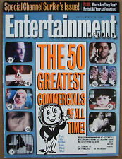 Entertainment Weekly 372 March 28 1997  the 50 Greatest Commercials of All Time