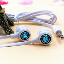 Anime Black Butler Stereo In-Ear Earphone Headphone For MP3 Phone PC Music Gift