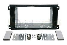 FORD Focus 2009-2013 Radio Installation Dash Kit Standard 2DIN KT-FRD006PB
