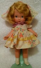 """Vintage Nancy Ann Storybook #119 """"Mistress Mary Quite Contrary..."""""""