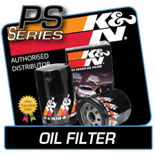 PS-1007 K&N PRO OIL FILTER HUMMER H2 6.0 V8 2002-2006  SUV