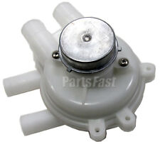 WH23X42 AP2046344 PS271344 - 4 PORT WASHER WATER PUMP FOR GE HOTPOINT WASHERS