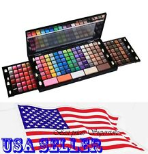 Pro 149 Full Color Makeup 114 Eyeshadow 30 Lipgloss Palette Set Big Kit Beauty