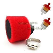 38mm Air Filter Cleaner For 110 125 cc Pit Dirt Bike CRF 50 70 KLX SSR Thumpstar