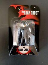 Dc Comics Gray Ghost Figure 2010 Mettel Holiday Card Exclusive