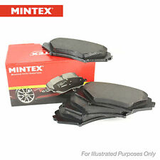 New Ford Escort MK3 RS 1600i Genuine Mintex Front Brake Pads Set