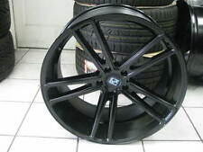 "22"" KOKO KUTURE MASSA 5 WHEEL & TIRE LEXANI 24 FORGIATO ASANTI GIOVANNA GIANELLE"