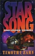 Star Song and Other Stories (Five Star Speculatvie Fiction)-ExLibrary
