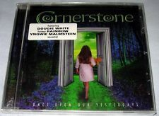 Cornerstone - Once Upon Our Yesterdays USA CD (2004) NEW Doogie White +2 bonus
